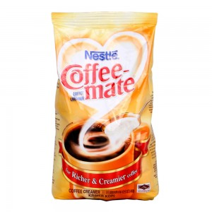 NESCAFE COFFEE-MATE CREAMER                                                  PRICE:PLEASE ENQUIRE NOTE: PLEASE NOTE THAT IMAGE SHOWN ARE FOR ILLUSTRATION PURPOSE ONLY. ***PRICES ARE SUBJECT TO CHANGE WITHOUT PRIOR NOTICE***
