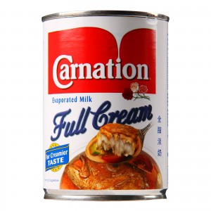 CARNATION CONDENSED MILK                                                  PRICE:PLEASE ENQUIRE NOTE: PLEASE NOTE THAT IMAGE SHOWN ARE FOR ILLUSTRATION PURPOSE ONLY. ***PRICES ARE SUBJECT TO CHANGE WITHOUT PRIOR NOTICE***