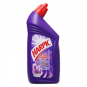 HARPIC POWER CLEANING GEL LAVENDER FRESH                                                  PRICE:PLEASE ENQUIRE NOTE: PLEASE NOTE THAT IMAGE SHOWN ARE FOR ILLUSTRATION PURPOSE ONLY. ***PRICES ARE SUBJECT TO CHANGE WITHOUT PRIOR NOTICE***