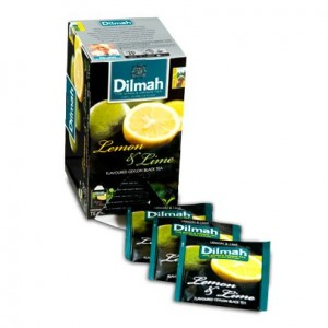 DILMAH LEMON AND LIME                                                  PRICE:PLEASE ENQUIRE NOTE: PLEASE NOTE THAT IMAGE SHOWN ARE FOR ILLUSTRATION PURPOSE ONLY. ***PRICES ARE SUBJECT TO CHANGE WITHOUT PRIOR NOTICE***