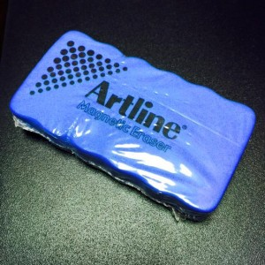 ARTLINE WHITEBOARD ERASER